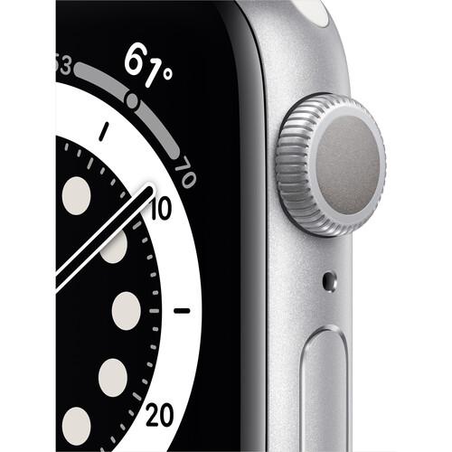 Apple Watch Unen Seuranta