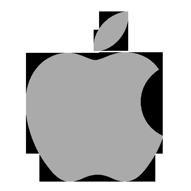Apple-logo - Mac Power Store